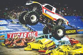 100 Monster Monster Truck Hot Wheels S Roll Into The Valley The Monitor