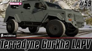 Forza Horizon 3: 2100 LB/FT Terradyne Gurkha LAPV | Blizzard ... Video Tactical Vehicles Now Available Direct To The Public Terradyne Gurkha Rpv Civilian Edition Youtube 2012 Is An Armoured Ford F550xl Thatll Cost You Knight Xv Worlds Most Luxurious Armored Vehicle 629000 Other In Los Angeles United States For Sale On Jamesedition Ta Gurkha Aj Burnetts 2016 For Sale Forza Horizon 3 2100 Lbft Lapv Blizzard Armored Truck And Spikes Crusader Rifle Hkstrange Force Gwagen Makeover Page 4 Teambhp New 2017 Detailed Civ Civilian Edition