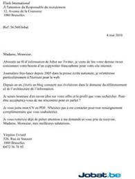 Lettre De Motivation Promotion Interne Lettres Modeles En Lettre En Français Exemple Lettre De Motivation Promotion Interne
