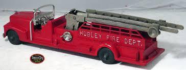 "Lot Detail - 1950s ""Hubley Fire Department"
