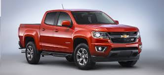 The All New 2016 Chevy Colorado For Sale | Ewald Automotive Group