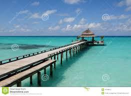 100 Kuramathi Island Maldives Resort In The October 2 Stock