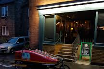 Visit The Northern Light Cinema on your trip to Wirksworth