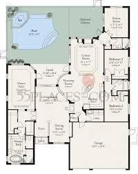 san tropez ii floorplan 2616 sq ft grand haven 55places com