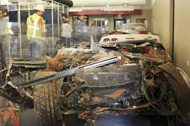 Corvette Museum Sinkhole Cars Lost by 11 Corvette Museum Sinkhole Cars Lost Transportation