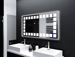 badspiegel la spezia mit led beleuchtung glaswerk24