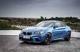 2016 BMW M2 set to arrive in Canada next spring Autos