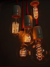 Ceramic Christmas Tree Bulbs Amazon by Vintage Style Filament Light Bulb Quad Loop Old Fashioned Edison