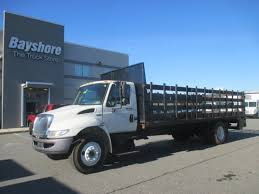 100 Straight Trucks For Sale With Sleeper USED TRUCKS FOR SALE