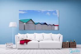 wandbilder glasbilder druck auf glas 120x60 südsee strand