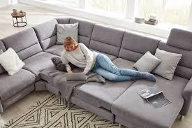 ein sofa für die ganze familie