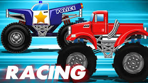 Racing Cars | Monster Truck Videos | Cartoons For Children By Kids ... Monster Truck Vs Sports Car Kids Video Toy Race Youtube Most Popular Videos For Vehicles Collection Bigfoot Youtube Wwwtopsimagescom Abc More Espisodes Over 1 Hour Trucks At Jam Stowed Stuff Superman And Batman Bulldozer Fixing The Road Power Wheels Ride On Grave Digger Crushes Rc Thrdown Eau Claire Big Rig Show For Hot Wheels Monster Jam Toys Garbage Wash Baby Toddlers Learn Country Flags Educational