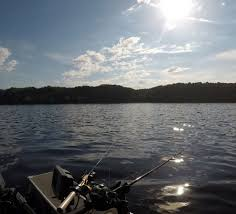 Wicked Tuna Boat Sinks 2017 by St Croix River Fishing Information 2017 Fishing Reports