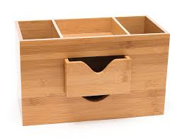 Desk Drawer Organizer Amazon by Amazon Com Lipper International 1803 Bamboo 3 Tier Desk Organizer