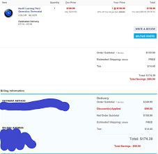 Nest Thermostat 3rd Gen For $199 After 20% AC + FS ( + Regional ... Wedding Registry Bed Bath Beyond Discount Code For Skate Hut Bath And Beyond Croscill Black Friday 2019 Ad Sale Blackerfridaycom This Hack Can Save You Money At Wikibuy 17 Shopping Secrets Big Savings Rakuten Blog 9 Ways To Save Money The Motley Fool Nokia Body Composition Wifi Scale 5999 After 20 Off 75 Coupons How Living On Cheap Latest July Coupon Codes 50 Huffpost