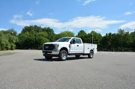 Knapheide Utility Body - Dejana Truck & Utility Equipment