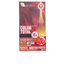 azalea color total n 8 6 rojo intenso