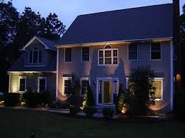Outdoor lighting shouldn t make your house look like a runway