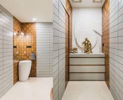 holzpaneele an der wand badezimmer waschtisch wand gefräste