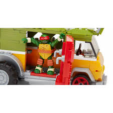 Mega Bloks Teenage Mutant Ninja Turtles Party Van Fingerhut Teenage Mutant Ninja Turtles Micro Mutants Sweeper Ops Fire Truck To Tank With Raph Figure Out Of The Shadows Die Cast Vehicle T Nyias 2016 The Tmnt Turtle Truck Pt Tactical Donatellos Trash Toy At Mighty Ape Pop Rides Van Teenemantnjaturtles2movielunchboxpackagingbeautyshot Lego Takedown 79115 Toys Games Others On
