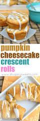 Skinnytaste Pumpkin Pie Cheesecake by Pumpkin Cheesecake Crescent Rolls Recipe