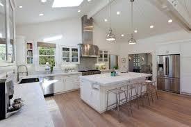 Open Kitchen Ideas 19 Sleek Big Open Kitchen Design Ideas For Everyone Who