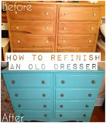 Ikea Mandal Dresser Craigslist 25 best ideas about old dresser redo on pinterest restoring