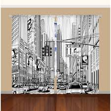 Times Square Manhattan New York City Broadway Bedroom Living
