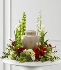 R G Ortiz Funeral Home Flower Delivery by Florist e