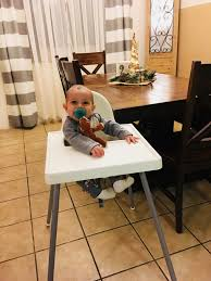High Chairs! - May 2017 Babies | Forums | What To Expect Joovy Fdoo Charcoal High Chair Nwob 5 Position Recline Newborn To 50lbs 10 Best Chairs Of 20 Joovy Miss Maisie And Me Amazon Prime Day Joovy Nook Parenting New Review Celeb Baby Laundry In Reviews Buying Guide Gearjib The Highchair Momma Flip Flops From Products Fniture Lweight Space Saving Childhome Evolu 2 Natural White Babies For Popsugar Family
