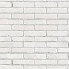 White Bricks Texture Seamless 00515