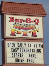 bbq pit sinking springs pa berks county