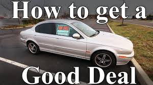 What Is A Good Deal When Buying A Used Car? (How To Buy A Used Car ...