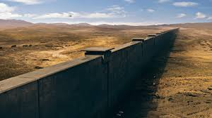 Tortilla Curtain Quotes Racism by At The Border You Either Want Donald Trump U0027s Wall Or Know It U0027ll