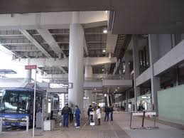 Kansai Airport Sinking 2015 by Image Gallery Kansai Airport Arrivals