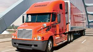 100 Schneider National Trucking Posts Record 4Q Results Transport Topics