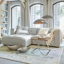 sofa galdana grau shop landhaus look landhaus sofa