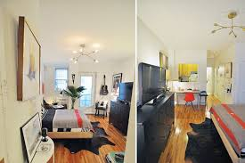 300 Square Feet Studio Fancy Ideas 2 New York Citys 14 Most Famous Micro Apartments