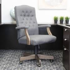 stunning 30 tufted leather office chair design inspiration of