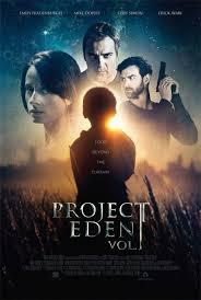 Project Eden Vol I 2017 Teaser 2