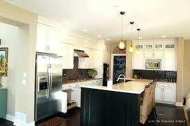 copper pendant lights kitchen track lights pendants kitchen