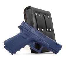 Glock 19 Sneaky Pete Holster