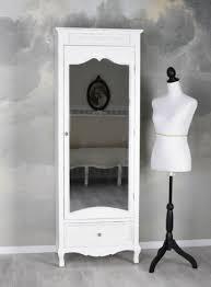 dielenschrank shabby spiegelschrank wäscheschrank landhausstil schrank antik