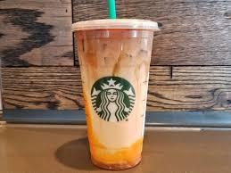 Pumpkin Frappuccino Starbucks by Starbucks U0027 Pumpkin Caramel Macchiato Is The Seasonal Secret Menu