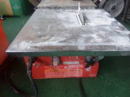 Ryobi 7 Wet Tile Saw Ws730 Manual by Tile Saw Buy Or Sell Tools In Edmonton Kijiji Classifieds