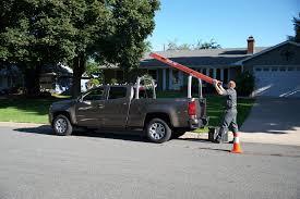 100 Pickup Truck Gun Rack Lightweight Aluminum Ladder S For S