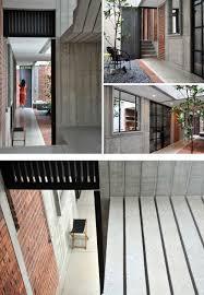 100 A Parallel Architecture PROJECTS DES HOUSE STUDIO BIKIN Rchitect Kuala