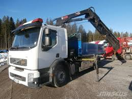 Used Volvo -fes-42r Crane Trucks Year: 2010 Price: $57,134 For Sale ... Volvo Fh500 Manufacture Date Yr 2018 Crane Trucks Used Hyva Cporate Truck Mounted Cranes 1 For Your Service And Utility Crane Needs Knuckleboom Sold Macs Trucks Huddersfield West Yorkshire Iteam Nyc On The Lookout For Boom Being Improperly Sale In Miami Florida Aerial Lifts Bucket Digger Scania P4208x24cranecopma990 Year 2006