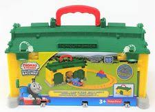 Tidmouth Sheds Deluxe Set by Tidmouth Sheds Thomas The Tank Engine Ebay