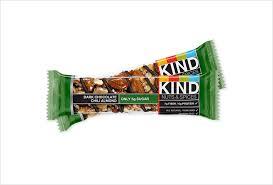 KIND Dark Chocolate Chili Almond
